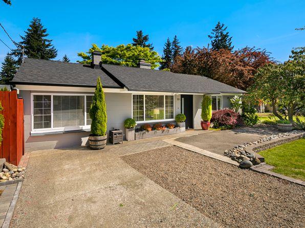 Groovy Pinehurst Real Estate Pinehurst Seattle Homes For Sale Zillow Home Interior And Landscaping Pimpapssignezvosmurscom