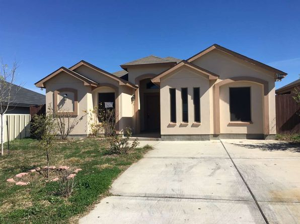 Laredo tx foreclosures foreclosed homes for sale 51 for Laredo home builders
