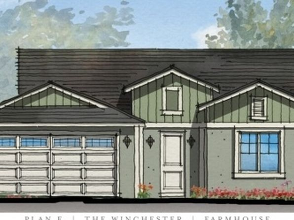 New Homes For Sale In Templeton Ca