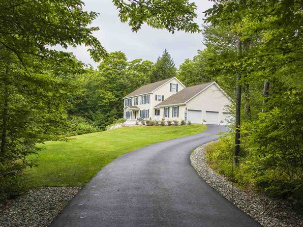 Nh Real Estate New Hampshire Homes For Sale Zillow