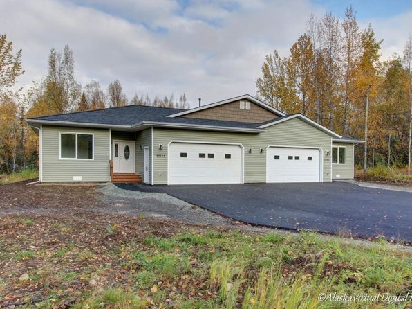 Chugiak anchorage new homes home builders for sale 3 for Home builders anchorage ak