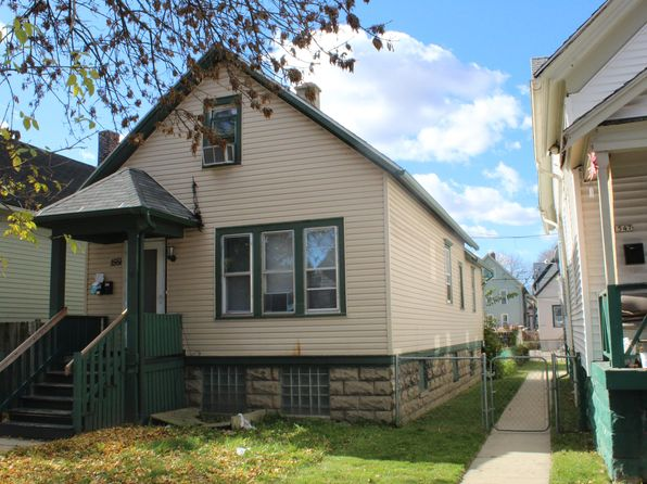 Turnkey Investment Milwaukee Real Estate Wi Homes For Zillow