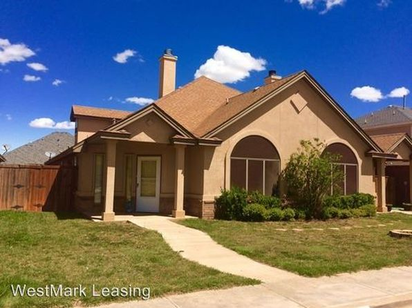 Houses For Rent In Lubbock County TX - 584 Homes