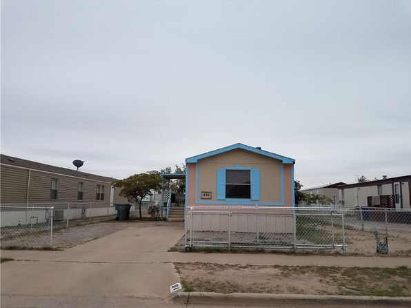 El Paso Tx Mobile Homes Manufactured Homes For Sale 6 Homes Zillow