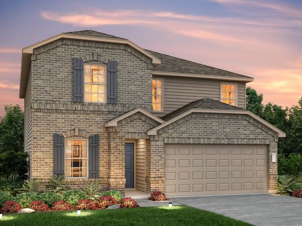 Temple new homes temple tx new construction zillow for How to become a home builder in texas