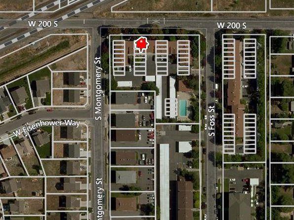 Salt Lake City UT Condos & Apartments For Sale - 70 ...