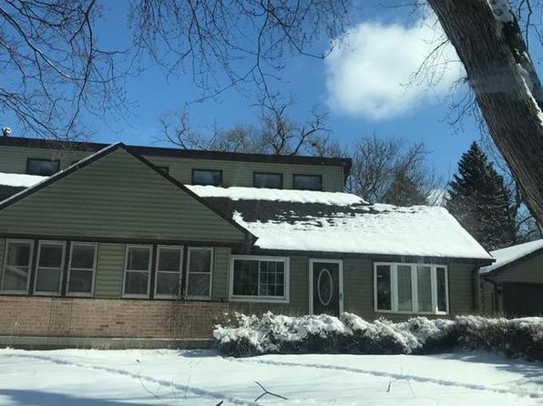 recently sold homes in round lake beach il