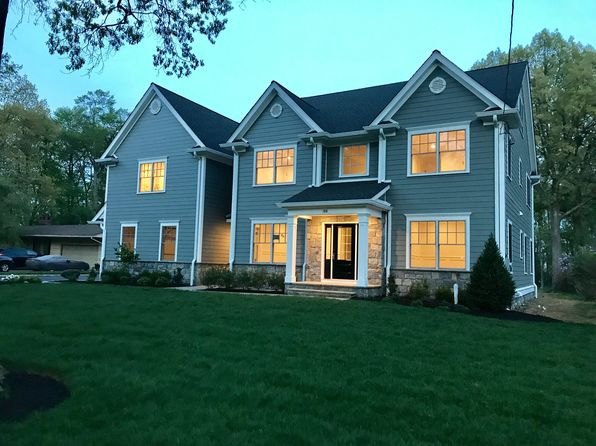 Florham Park New Homes NJ Construction