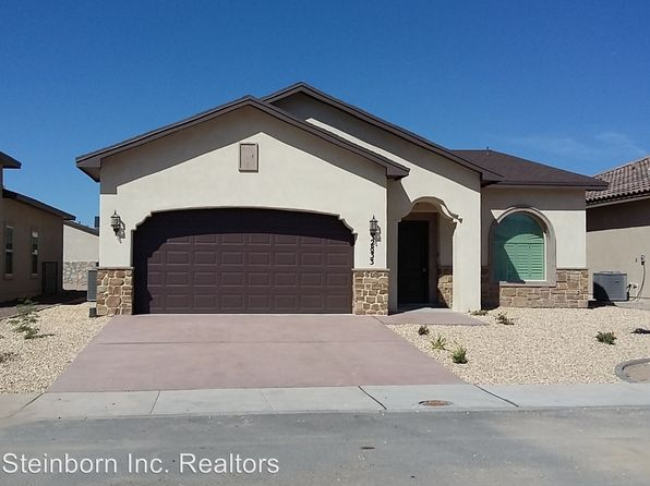 Houses For Rent In Sunland Park NM