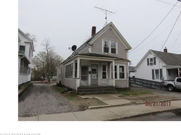 Maine Foreclosures Foreclosed Homes For Sale 1107 Homes Zillow