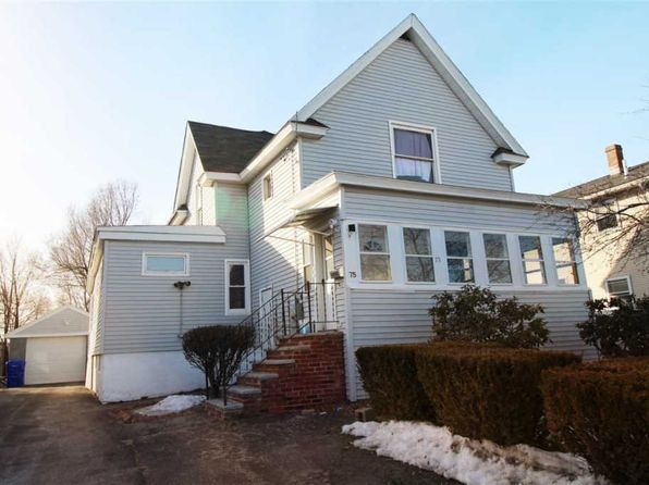 Houses For Rent In Manchester Nh 16 Homes Zillow