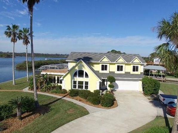 Large corner lot flagler beach real estate flagler for Big homes for sale in florida
