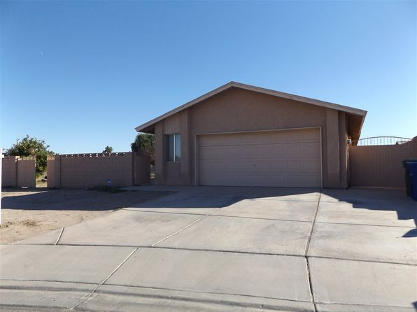 Rental Listings In Yuma AZ