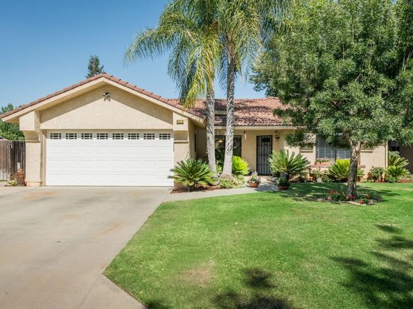 Fresno CA Single Family Homes For Sale - 1,392 Homes | Zillow