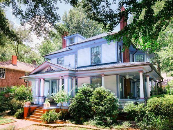 Inman Park Atlanta Single Family Homes For Sale