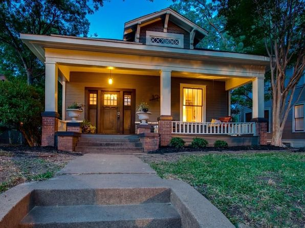 Oak Cliff Real Estate - Oak Cliff Dallas Homes For Sale | Zillow