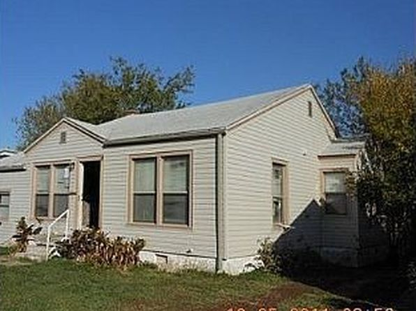 2212 NW 31st St Oklahoma City OK 73112 Zillow