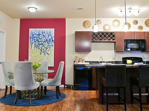Retreat At Fremaux Town Center Apartments Grand Overlook Studio