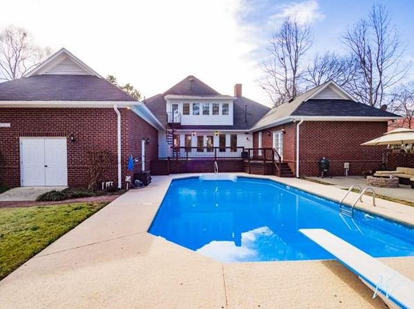 Inground Pool Sumter Real Estate Sumter Sc Homes For