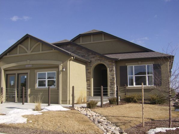 Peachy Colorado Springs New Homes Colorado Springs Co New Download Free Architecture Designs Ferenbritishbridgeorg