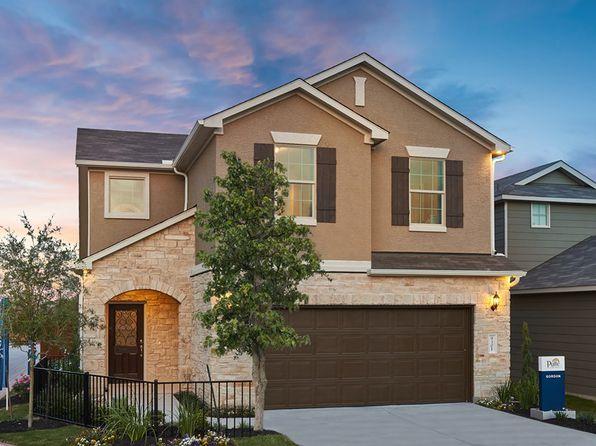 Austin New Homes & Austin TX New Construction