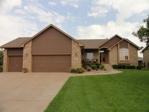 zillow wichita ks