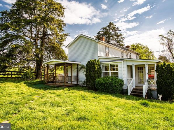 Horse Farm - Culpeper Real Estate - Culpeper VA Homes For Sale | Zillow