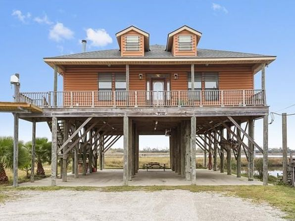 New Orleans La Waterfront Homes For Sale 27 Homes Zillow