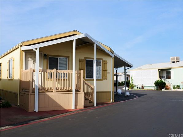Garden grove ca mobile homes manufactured homes for sale 6 homes zillow for Home for sale in garden grove ca