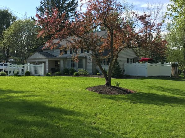 Village Location - Town of Orchard Park Real Estate - Town of ...