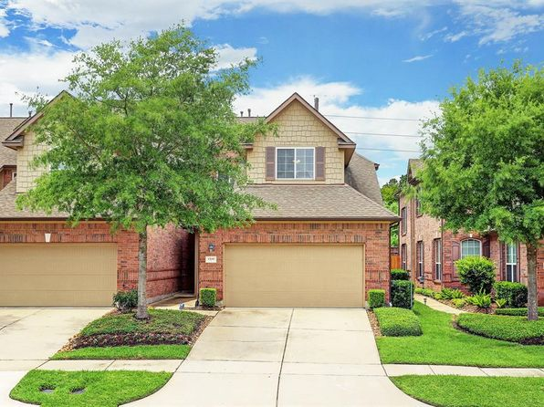 Small Community - Houston Real Estate - Houston TX Homes For Sale