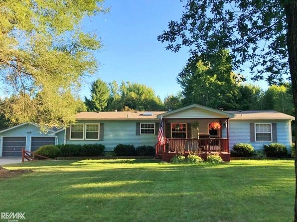 Lapeer County Homes For Sale By Owner