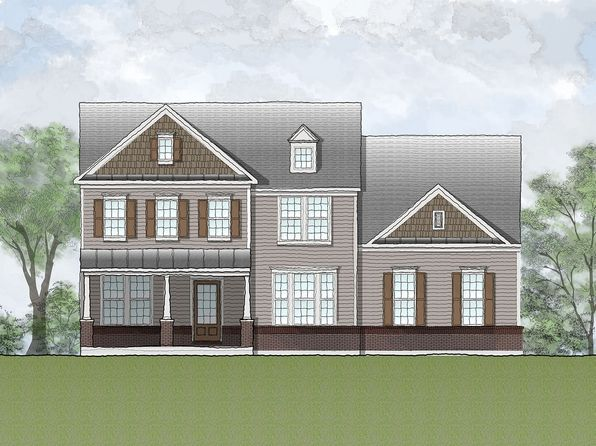 New Construction Homes in Centreville VA | Zillow on