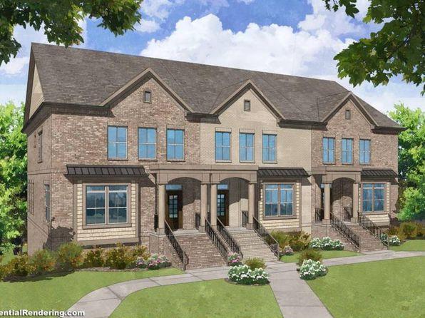 Luxury townhomes smyrna real estate smyrna ga homes for Luxury townhomes for sale