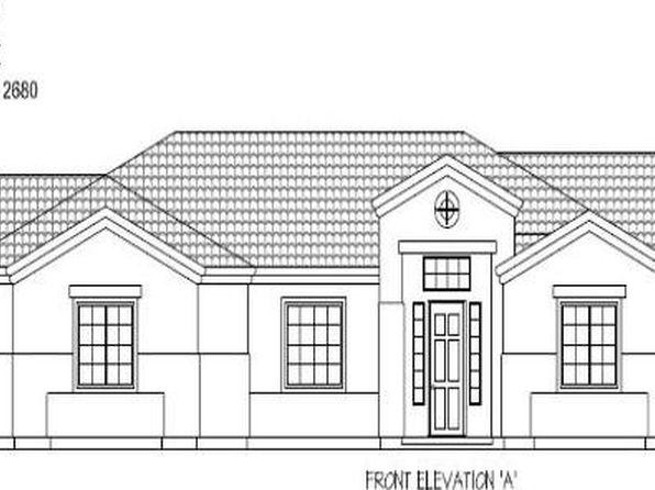 Queen Creek New Homes & Queen Creek AZ New Construction ...