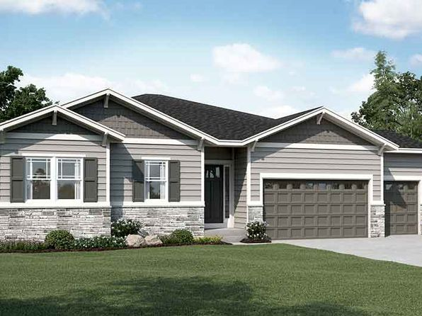 Ranch style aurora real estate aurora co homes for for New construction ranch style homes in illinois