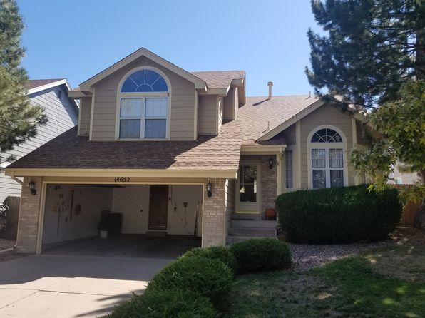 Houses For Rent In Aurora Co 287 Homes Zillow