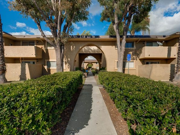 garden grove apartments for rent