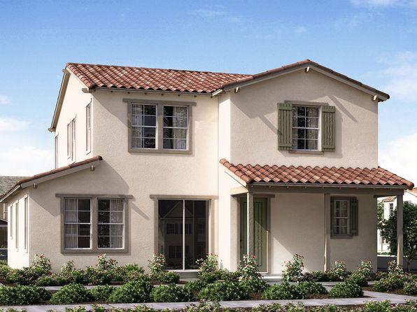 Riverside model homes