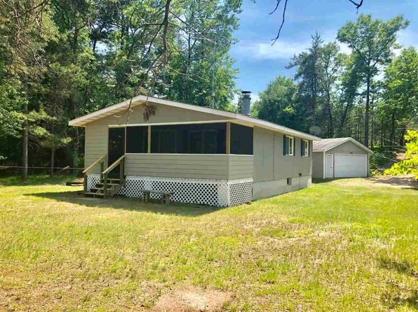 Clark County WI Waterfront Homes For Sale - 37 Homes | Zillow