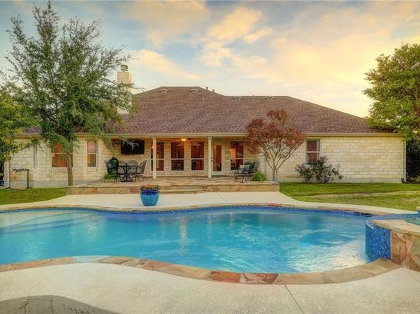 Pool Spa Austin Real Estate Austin Tx Homes For Sale Zillow