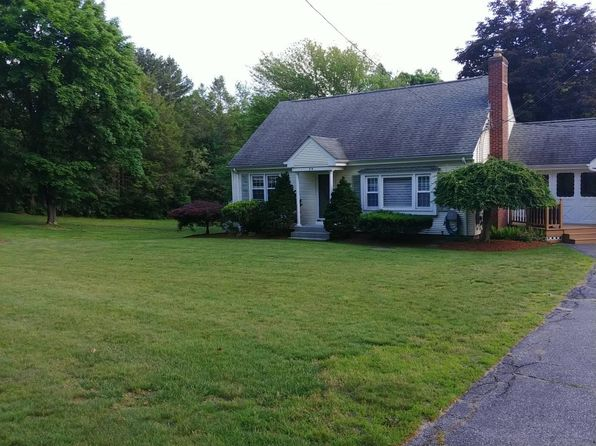 Houses For Rent In Rhode Island 644 Homes Zillow