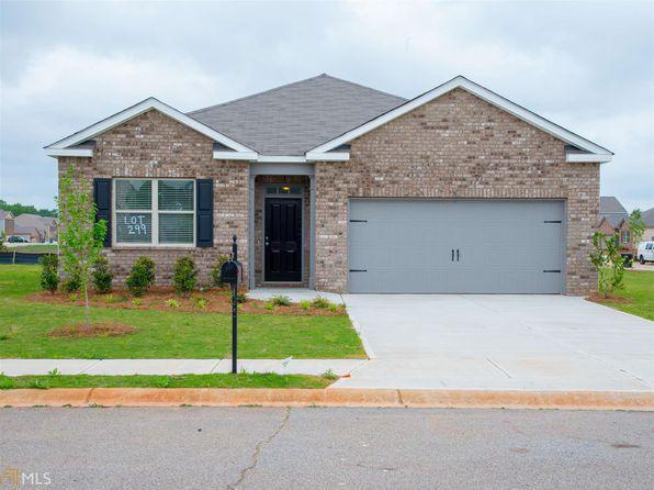 Lovejoy Real Estate