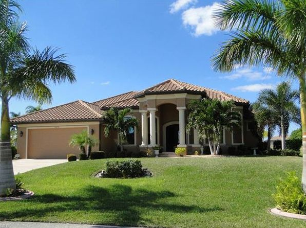 Thermal double cape coral real estate cape coral fl for Zillow 3