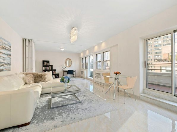 Penthouse Apartment New York Real Estate New York Ny Homes For