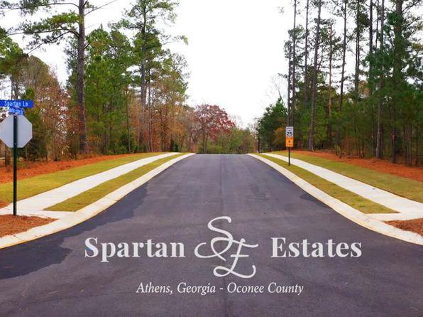 16 Spartan Estates Dr, Athens, GA 30606