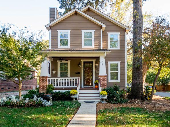 Charlotte NC Single Family Homes For Sale - 2,789 Homes ...