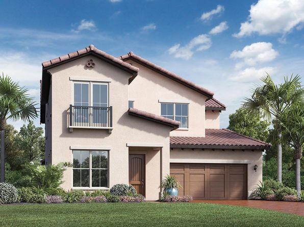 New Homes For Sale In Lake Buena Vista Fl