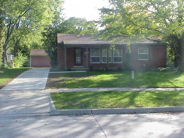Mid Century - Michigan Single Family Homes For Sale - 93 Homes ...