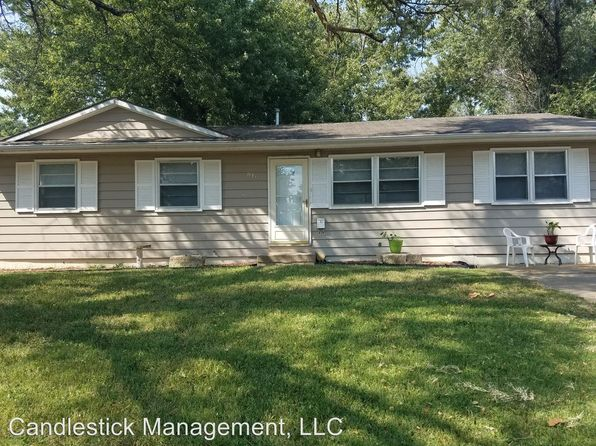 Houses For Rent In Topeka KS - 107 Homes